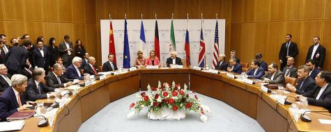2015 Iran Talks