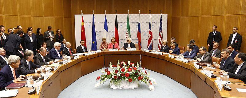 2015 Iran Talks