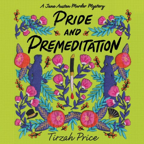 Pride and Premeditation: Jane Austen solves Murders
