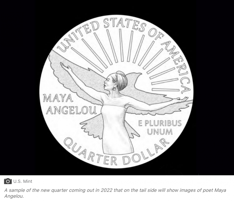 Women FINALLY Make it ont to US Coins