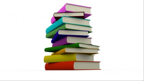 Taya's Top Ten Books of the Summer