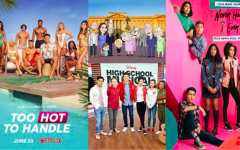 Top 4 Shows Of the Summer
