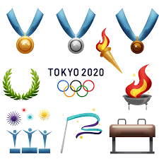 New Mexicans at the 2020 Tokyo Olympics