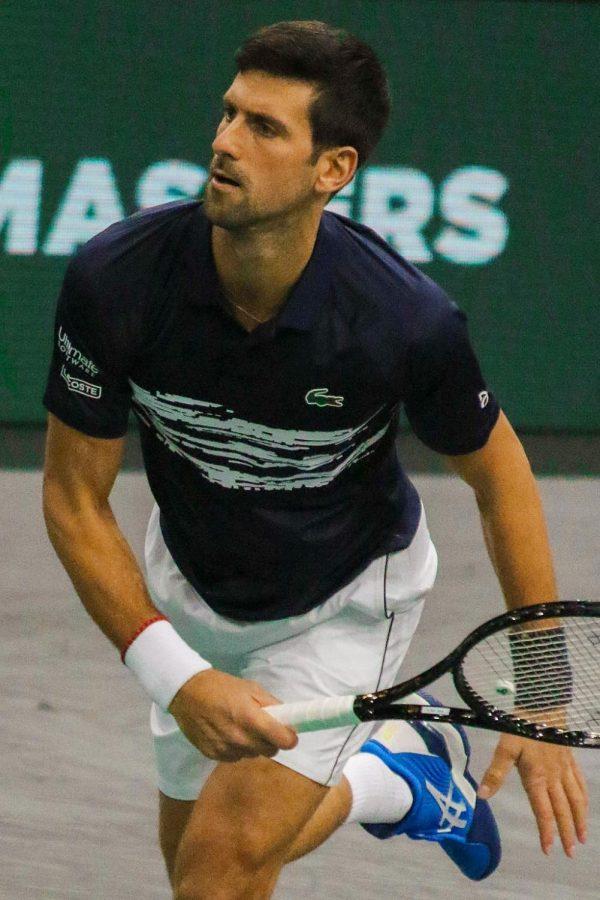 Novak+Djokovic+failed+in+his+bid+top+win+true+grand+slam+--+all+4+major+titles+in+a+single+calendar+year