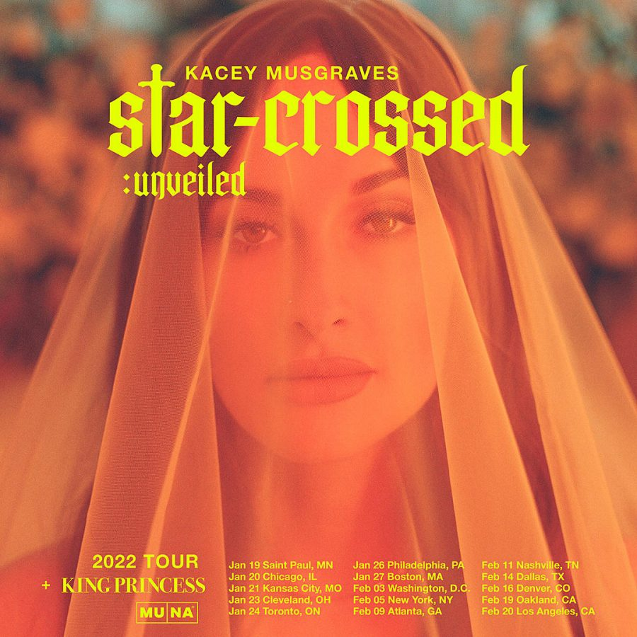 Star-Crossed%3A+Kacey+Musgraves+is+back+with+her+5th+studio+album