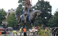 Toppling the Confederate Legacy of the South