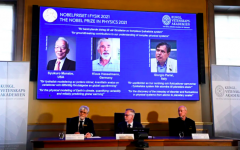 Nobel Committee Honors 13 Scientists and Writers