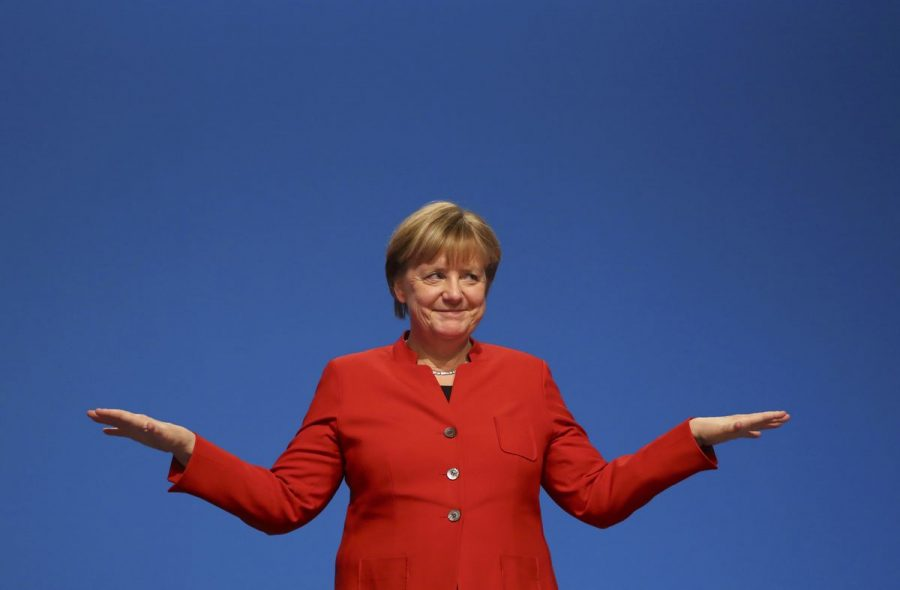 The End of an Era for Germany