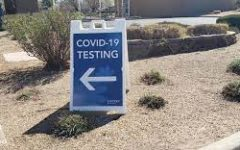 Academy has Restarted COVID-19 Testing