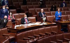 Congress Temporarily Averts Financial Disaster