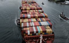Global Supply Chain in Chaos