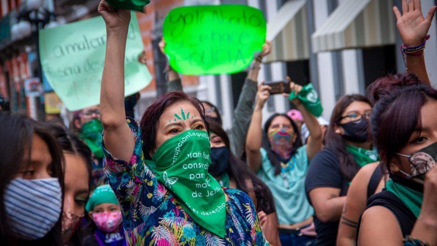 Abortion Decriminalized in Mexico