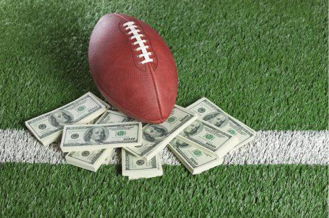 Gambling in the NFL