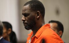 R. Kelly Found Guilty of Sex Trafficking